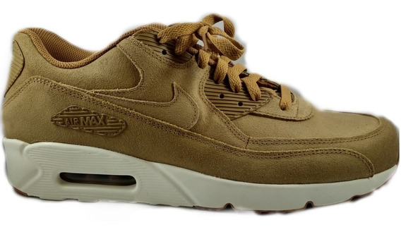 Zapatillas Nike Air Max 90 Ultra 2.0 Ltr Wheat Flax
