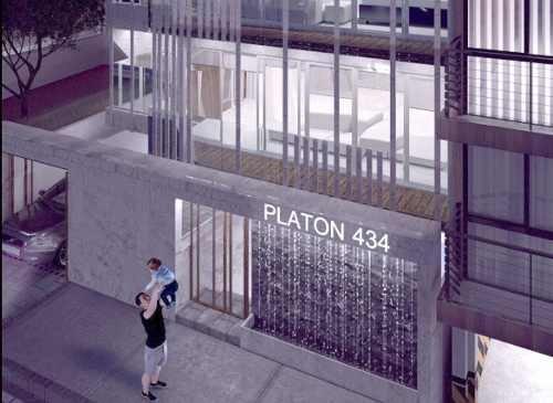 Calle Platón, Departamento En Pre-venta, Col. Polanco (ed)