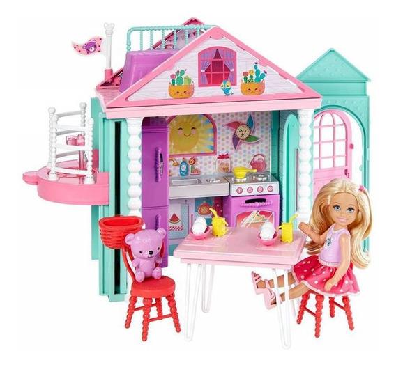 Barbie Club Chelsea - Mattel Dwj50