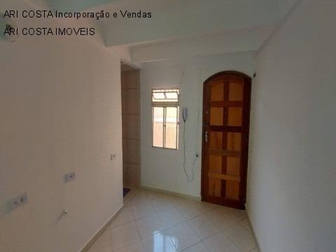 Imagem 1 de 8 de Apartamento - Ap02466 - 69514328