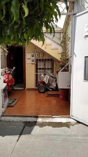Oportunidad, Casa En Venta, Lomas Estrella, Iztapalapa