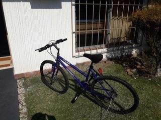 Bicicleta De Mujer Con Cambios