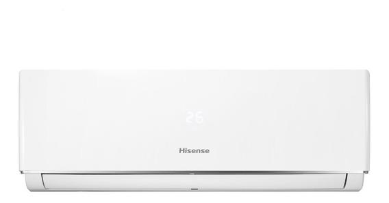 Aire Acondicionado Hisense Split Inverterfrío/calor 3500w