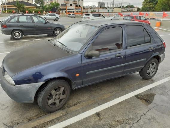 Ford Fiesta 1.3 Modelo 1998 4 Portas