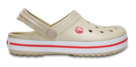 Crocs Crocband Kids X10998 Original Revenda Autorizada