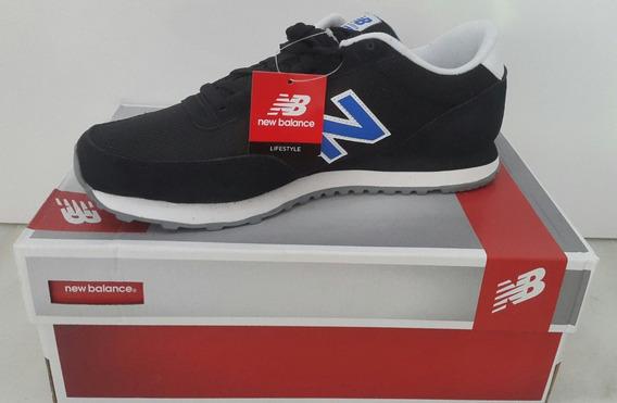 Zapatos New Balance 501 Caballeros 100% Originales