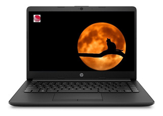Notebook Hp Amd 3050 Ssd 128gb 4gb Wind10 Vga Radeon Cuotas