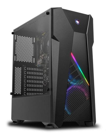 Computador Pc Gamer Amd Ryzen 3 2200g 3.7ghz Am4 8gb Ram