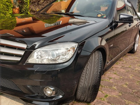 Mercedes-benz Clase C 300 Sport Amg