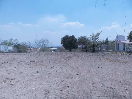 En Venta Terreno Residencial O Comercial En Plan De Ayala Norte, Tuxtla Gutiérrez