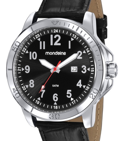 Relógio Mondaine Masculino 99412g0mvnh1