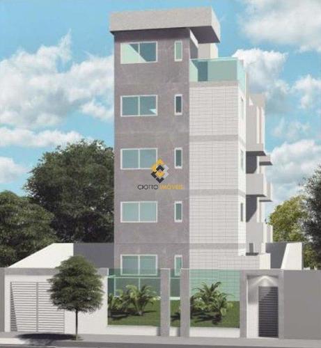 Apartamento - Santa Branca - Ref: 3943 - V-3943