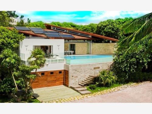 Casa Sola En Venta Kite House, Playa Car Fase I