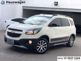 Chevrolet Spin 1.8 Activ Ltz 7as 105cv