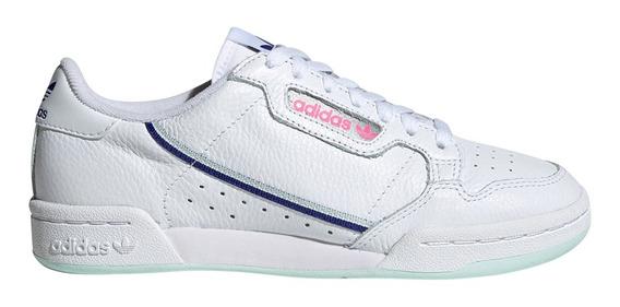 Zapatillas Moda adidas Originals Continental 80 Mujer
