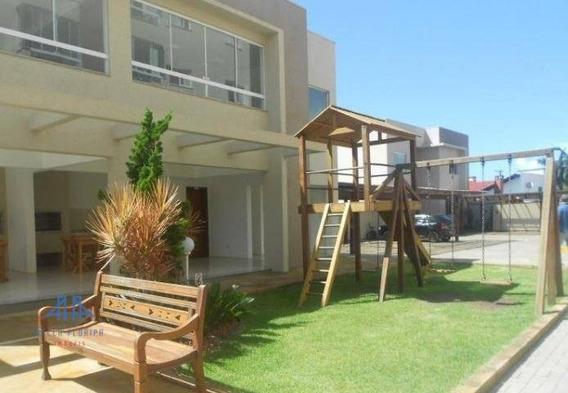 Permuta De Apartamento Em Torres Para Florianòpolis - Ap1770