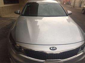 Kia Optima Ex 2016