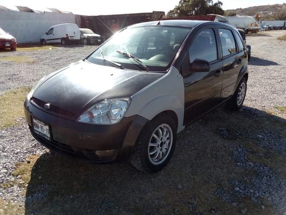 Ford Fiesta Trend 2005