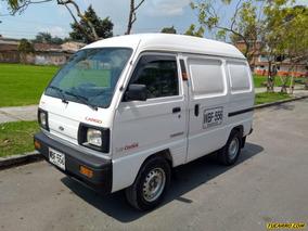 Chevrolet Super Carry Van Cargo