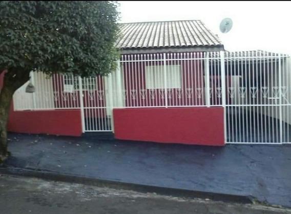 Casa A Venda Jardim Do Sol Ourinhos/sp Angela Corretora