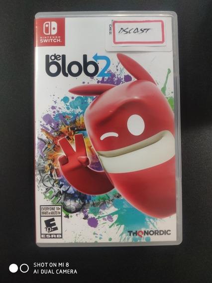 Jogo De Blob 2