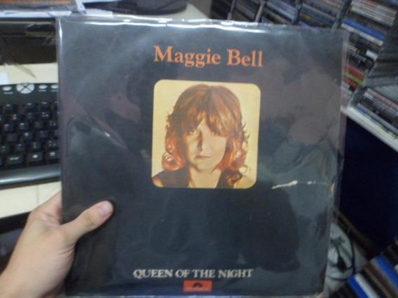 Lp Nacional - Maggie Bell - Queen Of The Night - Frete 15