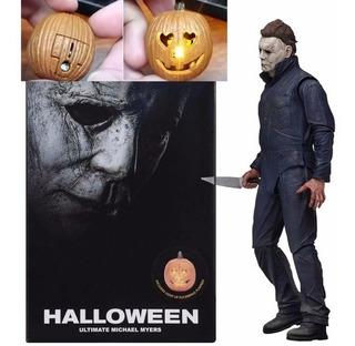 Neca - Halloween - Jason - It - Gremlins - Aliens - Freddy
