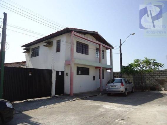 Casa Comercial À Venda, Maraponga, Fortaleza - Ca0293. - Ca0293