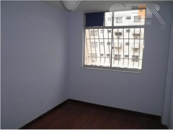 Apartamento Com 2 Dormitórios À Venda, 52 M² Por R$ 220.000,00 - Santa Rosa - Niterói/rj - Ap0478