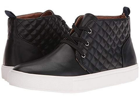 Zapatos Steve Madden Jaedon Black Hombre No. Jaedon