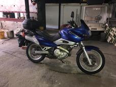 Espectacular Moto Suzuki Freewind Nueva