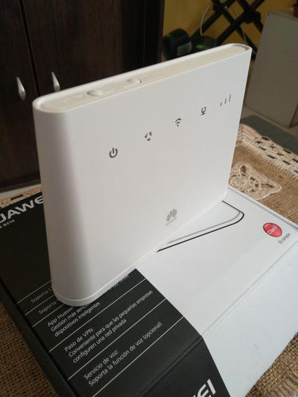Módem Inalámbrico - Huawei Lte Cpe B310