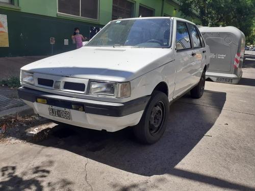 Fiat Duna Diésel 1.7 Año 1997