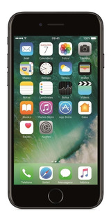 iPhone 7 Preto Matte 32gb A1778 - Preço Promocional
