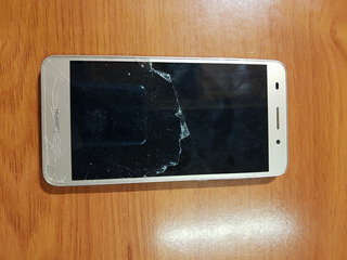 Celular Huawei Gw Roto
