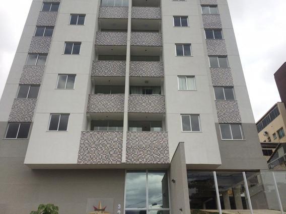 Apartamento Com 2 Quartos Para Comprar No Castelo Em Belo Horizonte/mg - Ec17197