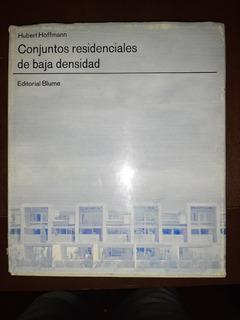 Conjunto Residenciales De Baja Densidad
