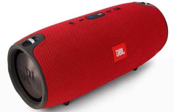 Jbl Xtreme Speaker A Prova Dàgua Usb Bluetooth Original