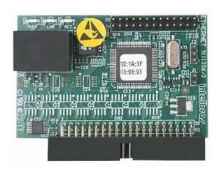 Placa De Ethernet Impacta 16/ 40/ 68