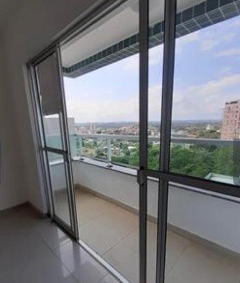 Área Privativa 3 Quartos, 1 Suíte Com Elevador No Ouro Preto - 777