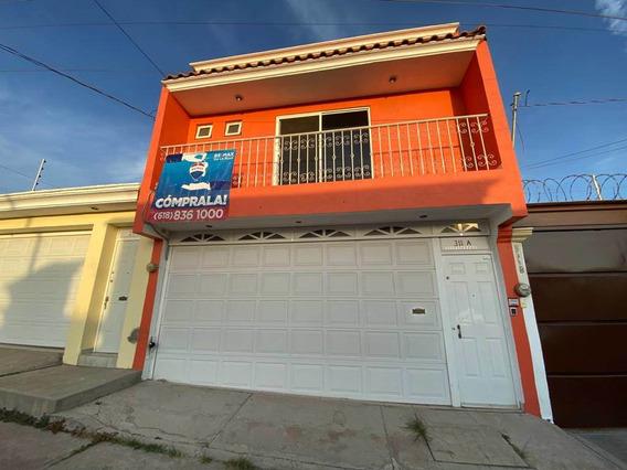 Casa En Venta Fraccionamiento Residencial Loma Dorada