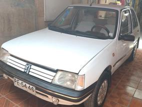 Peugeot Gti 1.100 Gri