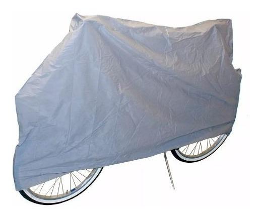 Funda Carpa Para Moto O Bicicleta Cobertor Impermeable