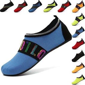 Vifuur Zapatos Para Deportes Acuáticos Descalzo Calcetines D