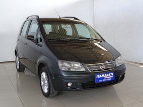 Fiat Idea 1.4 8v Elx (3925)