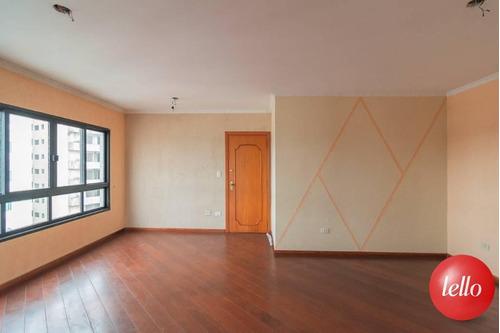 Apartamento - Ref: 202537