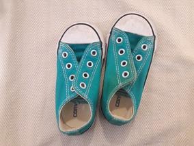 Zapatos Converse Unisex Talla 06 Us