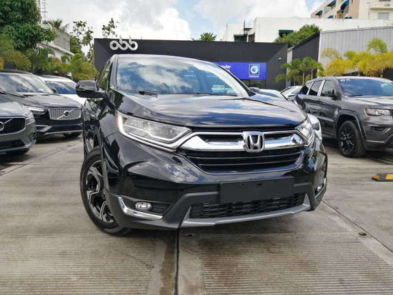 Honda Crv Ex 2019