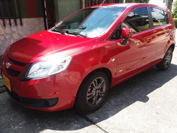 Chevrolet Sail Ltz - Sport