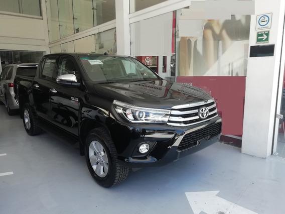 Toyota Hilux Diesel At 2020 Demo